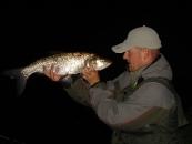 Fishing trips for asp - www.guidedfishing.eu - Fishing trips with guide