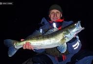 Fishing trips for zander - www.guidedfishing.eu - Fishing trips with guide