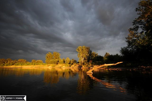 Fishing with guide - Catfish - Zander - www.guidedfishing.eu - Fishing trips