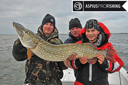 Fishing Trips with professional guides - www.guidedfishing.eu